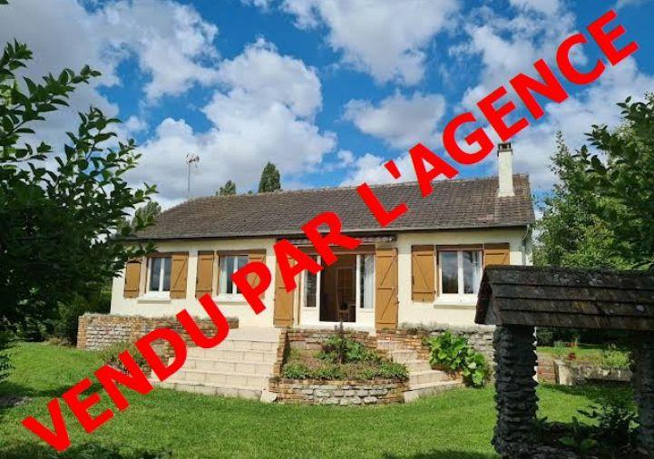 A vendre Maison Saint Clair Sur Epte | Réf 27013701 - Royal immobilier