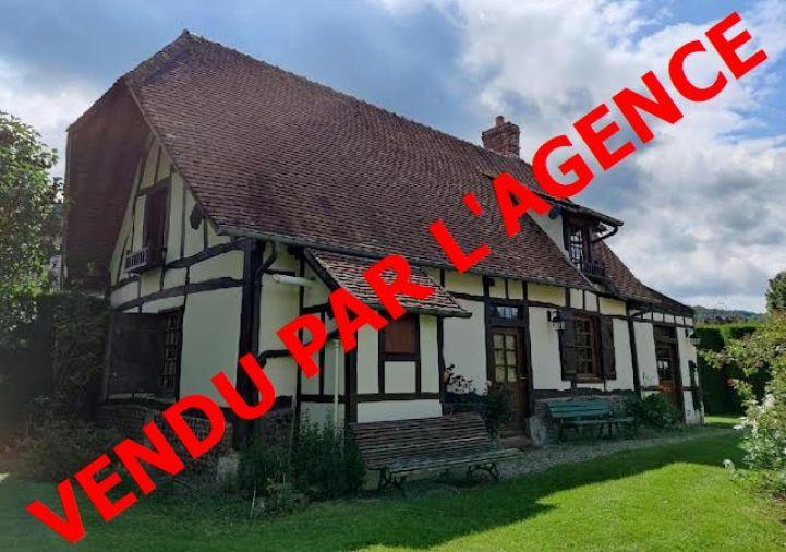 A vendre Maison Lyons La Foret | Réf 27013703 - Royal immobilier