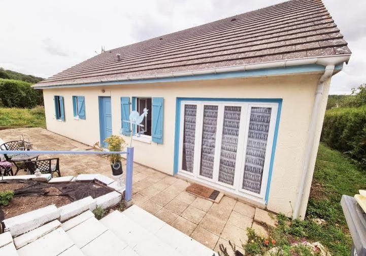 A vendre Maison Evreux | Réf 27013706 - Royal immobilier
