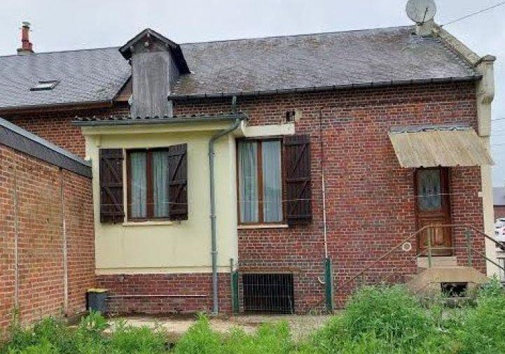 A vendre Maison Gournay En Bray | Réf 27013707 - Royal immobilier