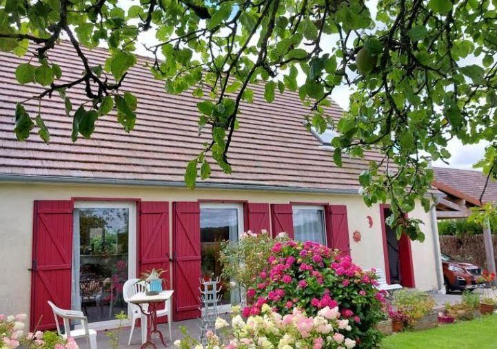 A vendre Maison Lyons La Foret   Réf 27013708 - Royal immobilier