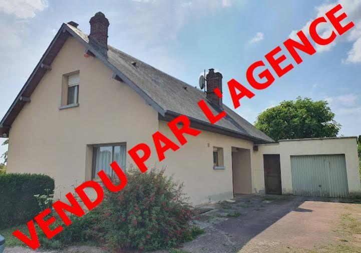A vendre Maison Saint Clair Sur Epte   Réf 27013710 - Royal immobilier