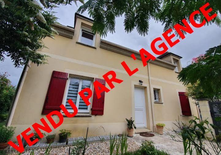 A vendre Maison Magny En Vexin | Réf 27013713 - Royal immobilier
