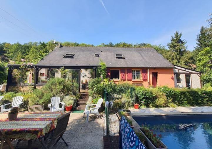 A vendre Maison Magny En Vexin | Réf 27013716 - Royal immobilier