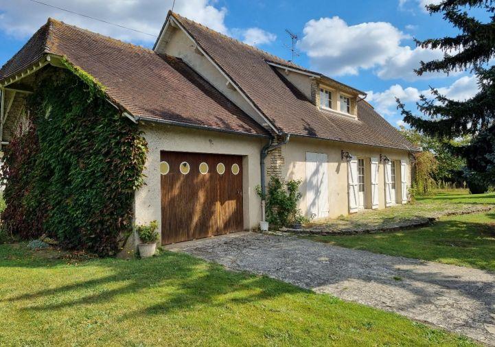 A vendre Maison Vernon | Réf 27013718 - Royal immobilier