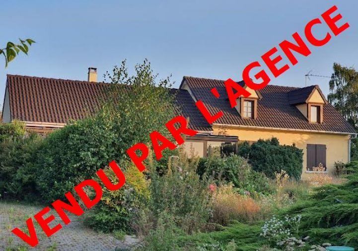 A vendre Maison Saint Clair Sur Epte | Réf 27013722 - Royal immobilier