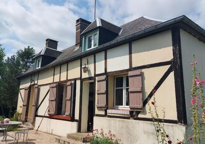 A vendre Maison Gournay En Bray | Réf 27013723 - Royal immobilier