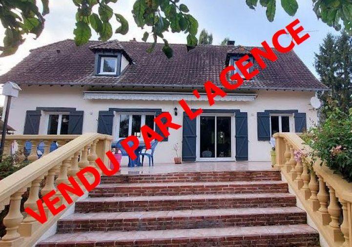 A vendre Maison Gournay En Bray | Réf 27013724 - Royal immobilier