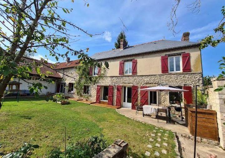 A vendre Maison Vallangoujard | Réf 27013726 - Royal immobilier