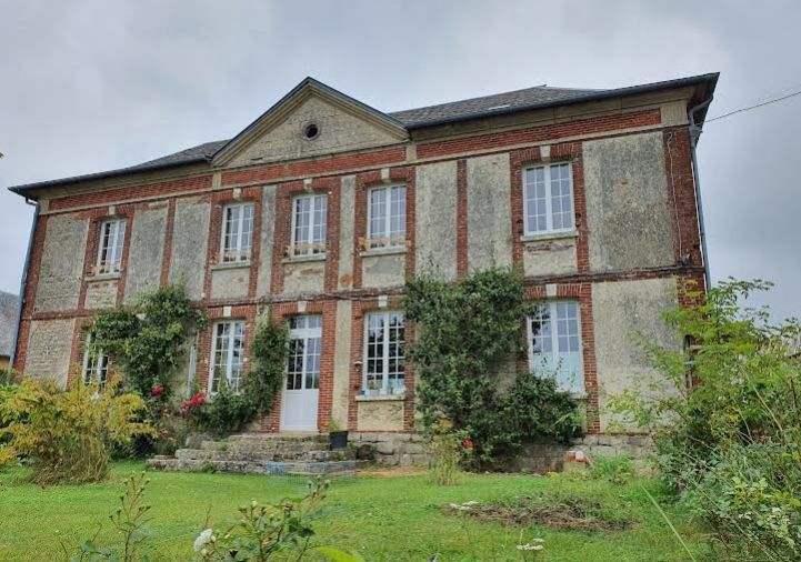 A vendre Maison Gournay En Bray | Réf 27013727 - Royal immobilier