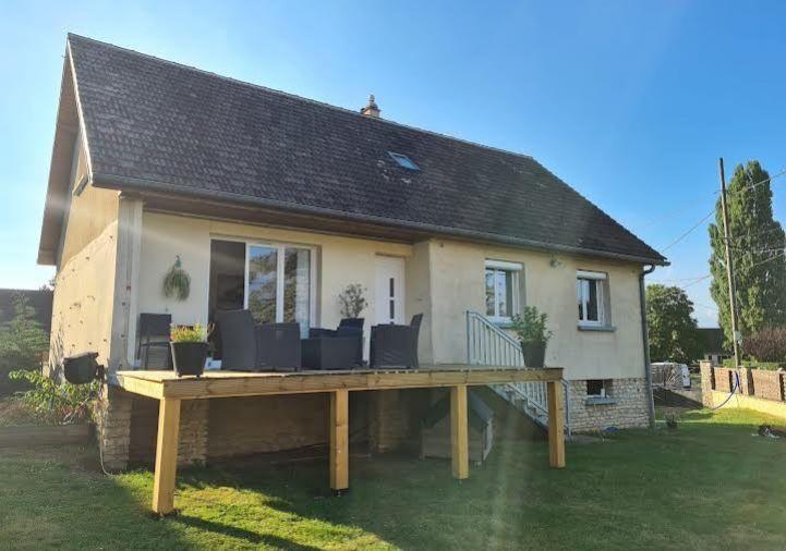 A vendre Maison Chars | Réf 27013728 - Royal immobilier