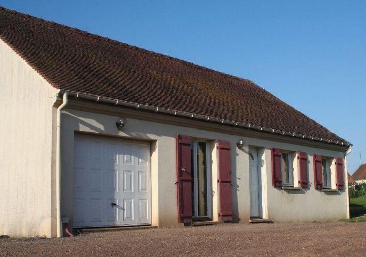 A vendre Maison Chaumont En Vexin | Réf 27013729 - Royal immobilier
