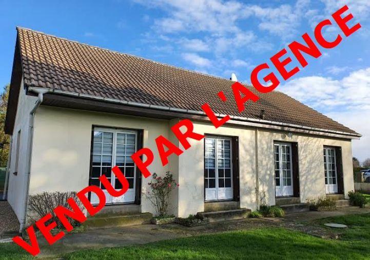 A vendre Maison Saint Clair Sur Epte | Réf 27013732 - Royal immobilier