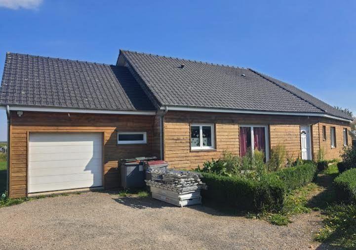 A vendre Maison Les Thilliers En Vexin | Réf 27013734 - Royal immobilier