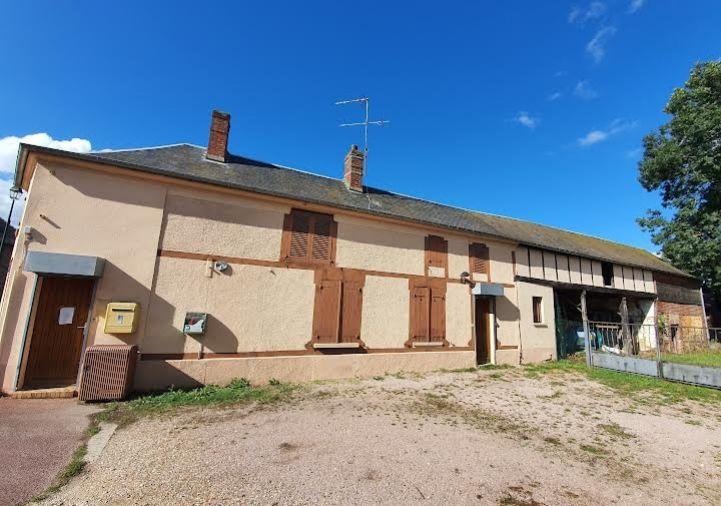 A vendre Maison Saint Clair Sur Epte | Réf 27013735 - Royal immobilier