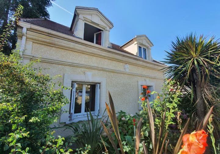 A vendre Maison Argenteuil   Réf 27013737 - Royal immobilier