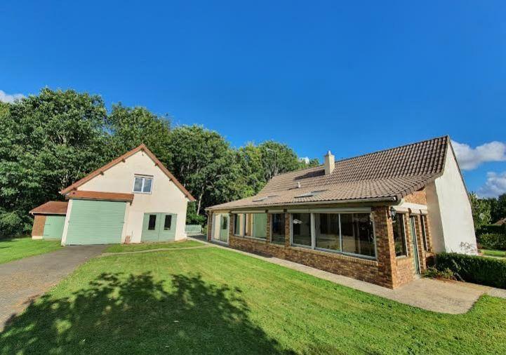 A vendre Maison Lyons La Foret   Réf 27013738 - Royal immobilier