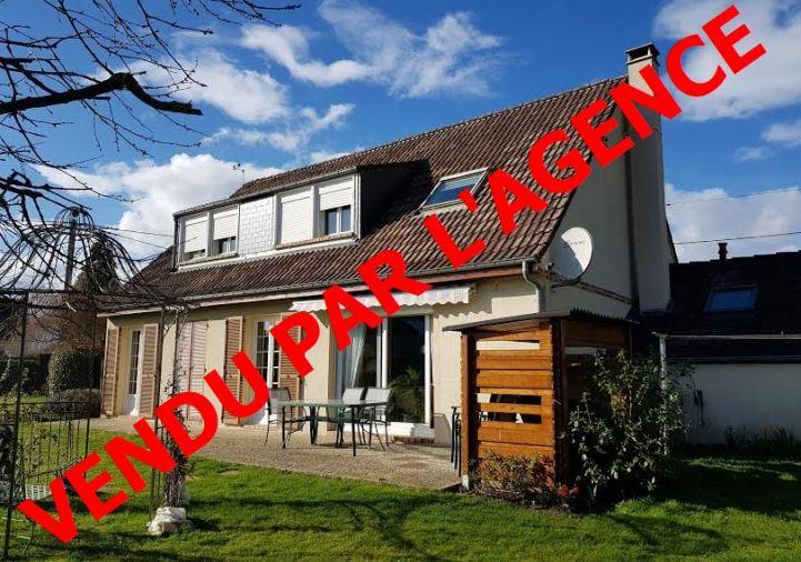 A vendre Saint Clair Sur Epte 2701373 Royal immobilier
