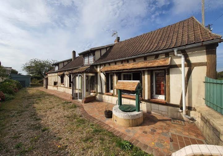 A vendre Maison Les Thilliers En Vexin | Réf 27013741 - Royal immobilier