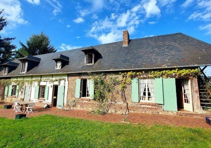 A vendre Maison Lyons La Foret | Réf 27013743 - Royal immobilier