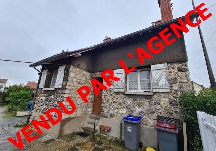 A vendre Maison Argenteuil | Réf 27013745 - Royal immobilier