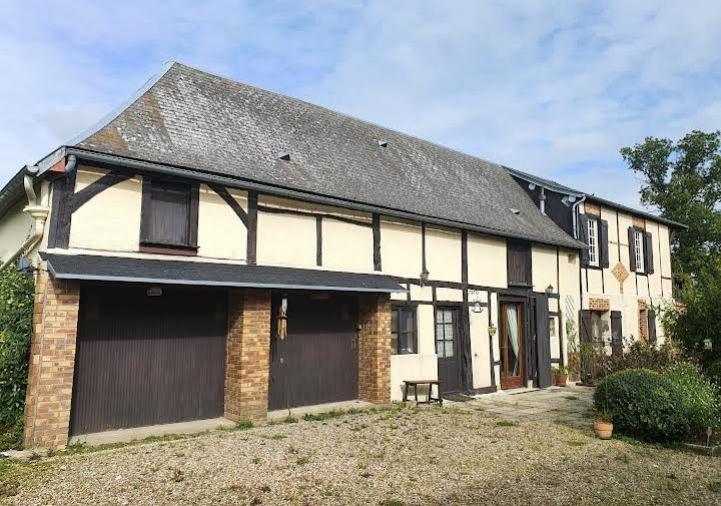 A vendre Maison Saint Clair Sur Epte | Réf 27013747 - Royal immobilier