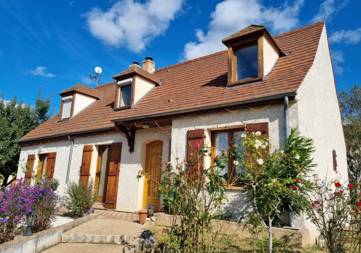 A vendre Maison Vernon | Réf 27013752 - Royal immobilier