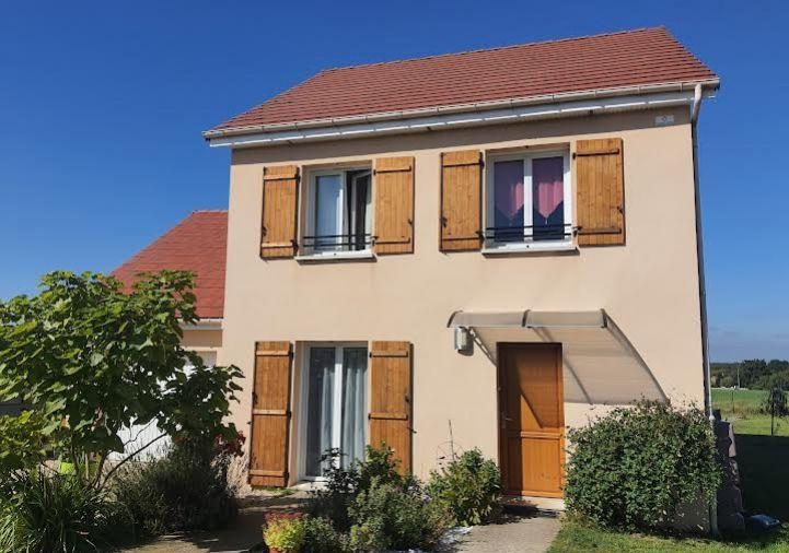 A vendre Maison Saint Clair Sur Epte | Réf 27013753 - Royal immobilier