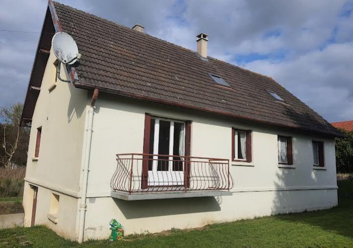A vendre Maison Saint Clair Sur Epte | Réf 27013757 - Royal immobilier