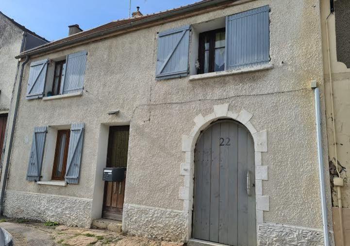 A vendre Maison Vigny | Réf 27013758 - Royal immobilier