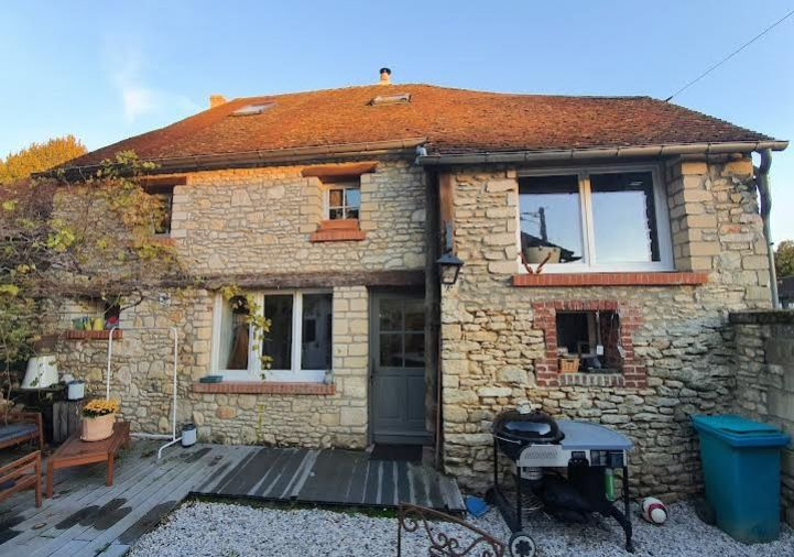 A vendre Maison Chars   Réf 27013759 - Royal immobilier