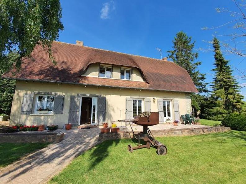 A vendre Saint Clair Sur Epte 2701398 Royal immobilier