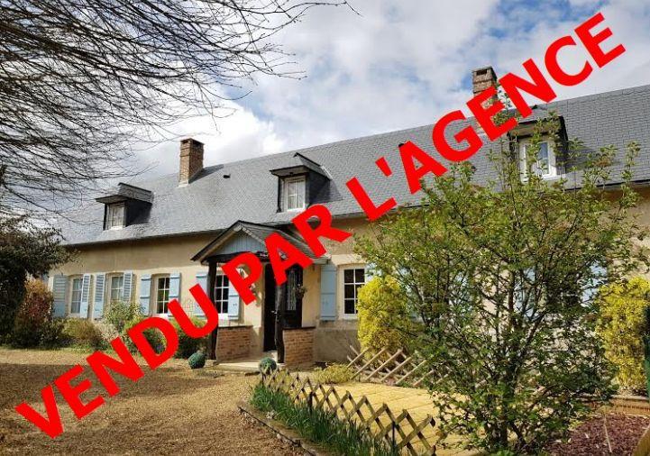 A vendre Saint Clair Sur Epte 2701399 Royal immobilier