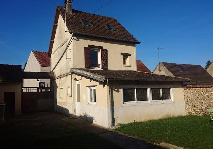 A vendre Bonnieres Sur Seine 270139 Royal immobilier
