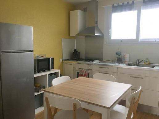 A louer Brest 29002504 Liberté immobilier