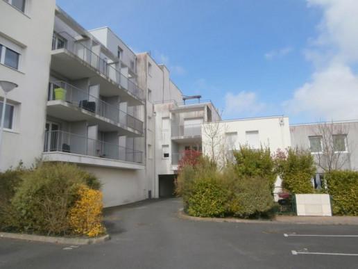 A louer Brest 29002611 Liberté immobilier