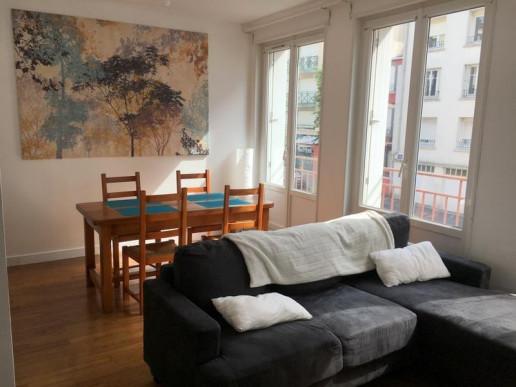 A louer Brest 29002712 Liberté immobilier