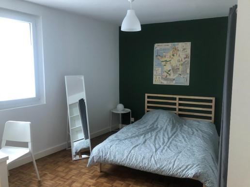 A louer  Brest   Réf 29002765 - Liberté immobilier