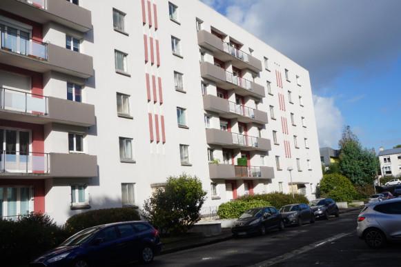 A vendre  Brest | Réf 29002819 - Liberté immobilier