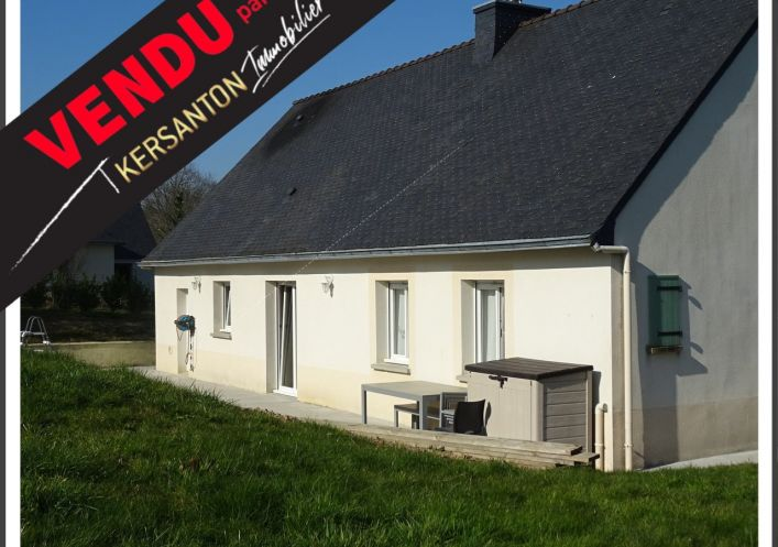 A vendre Hopital-camfrout 2900351 Kersanton immobilier