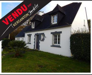 A vendre Plougastel Daoulas  2900357 Kersanton immobilier