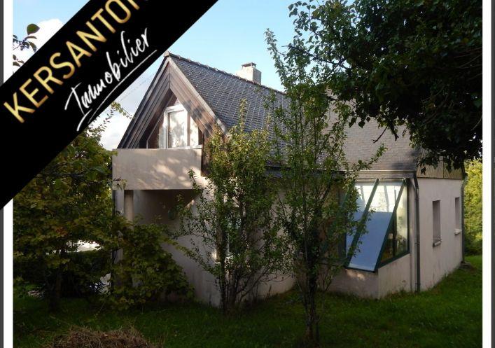 A vendre Daoulas 29003716 Kersanton immobilier