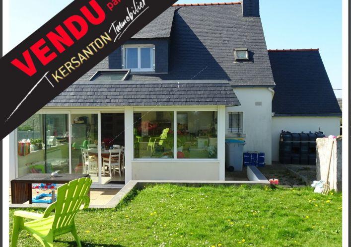 A vendre Daoulas 29003719 Kersanton immobilier