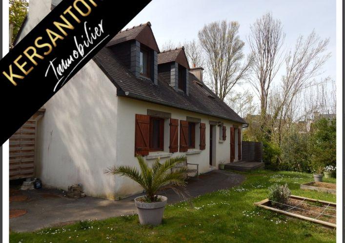 A vendre Plougastel Daoulas 29003725 Kersanton immobilier