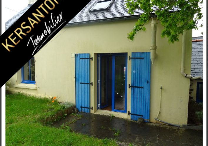 A vendre Daoulas 29003733 Kersanton immobilier
