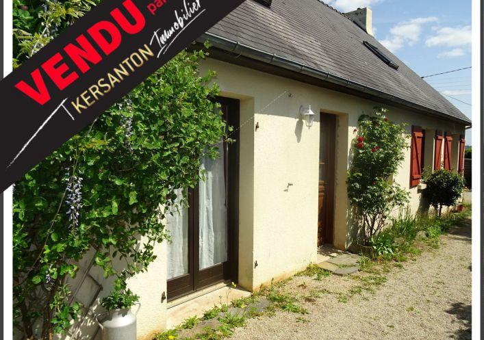A vendre Hanvec 29003739 Kersanton immobilier