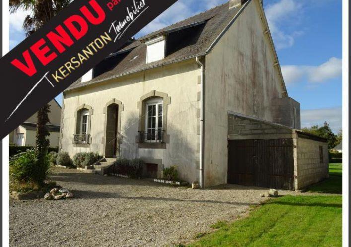 A vendre Irvillac 2900373 Kersanton immobilier