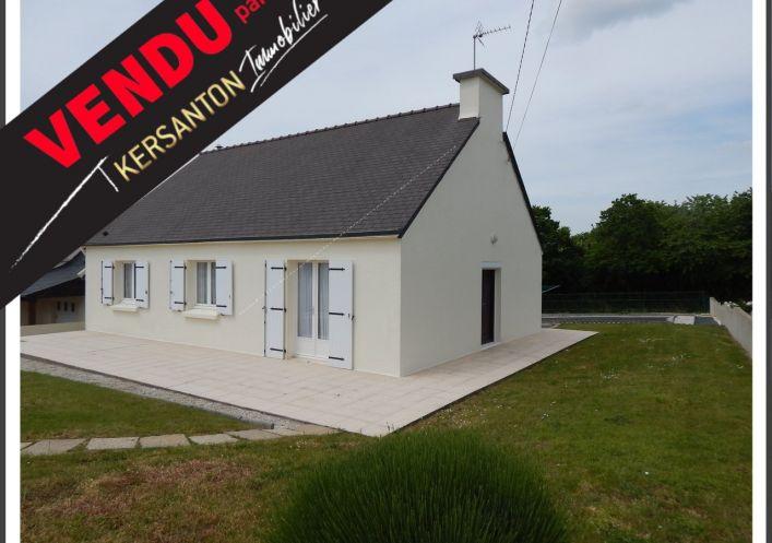 A vendre Hopital-camfrout 29003748 Kersanton immobilier