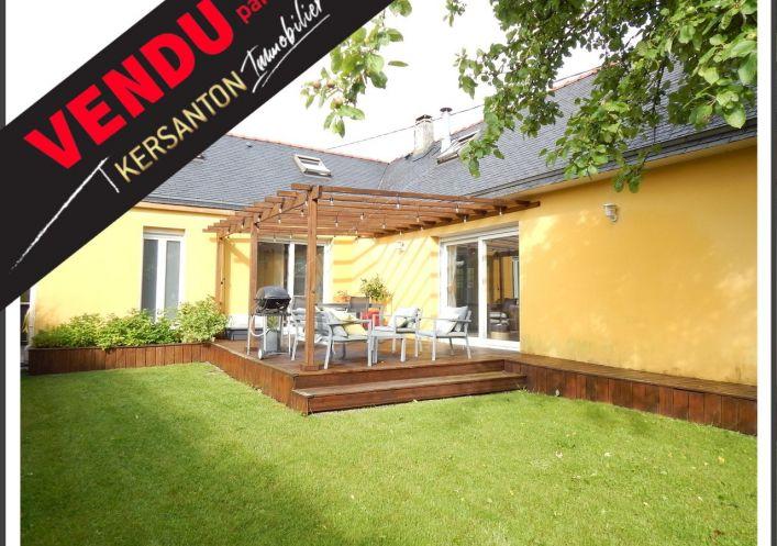 A vendre Hopital-camfrout 29003758 Kersanton immobilier