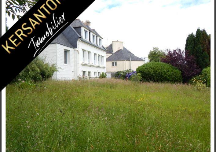 A vendre Plougastel Daoulas 29003760 Kersanton immobilier
